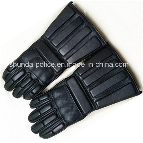 [Hot Item] Wholesale and Supplier Tactical and Training Kevlar Gloves for  Police