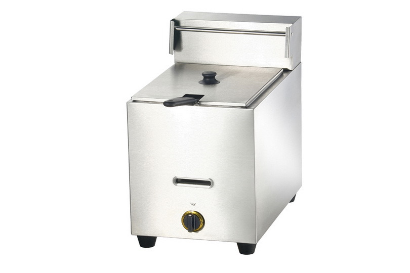 Gas Fryer Gf-71