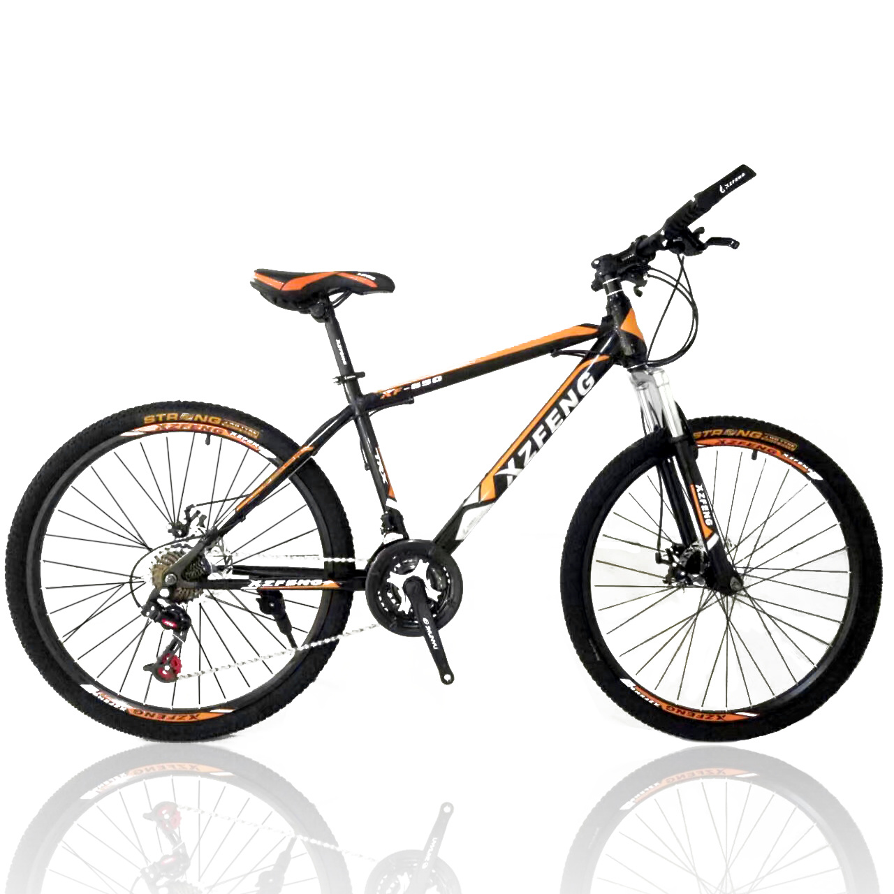 Hot Sale Mountain Bike Series (MTB-009)