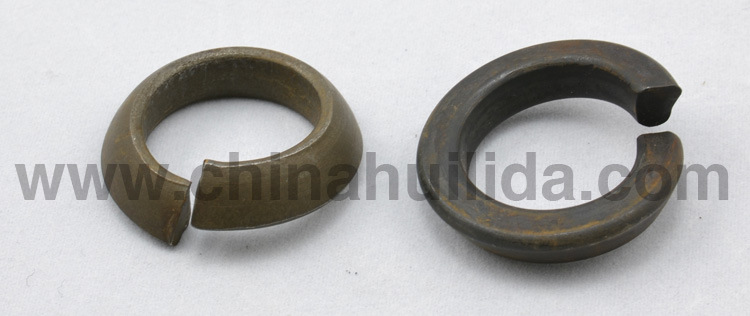 Steel High Hardness Spherical Washer