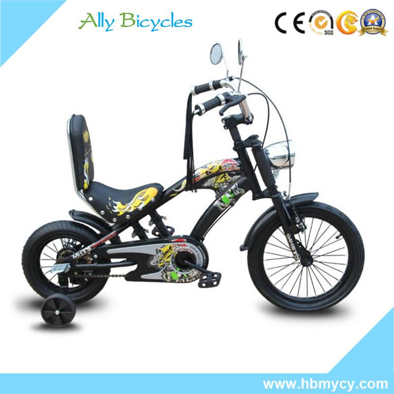 ca7f6101582 China Halley Cool Motorcycle for Children/Kids Training Bike Trike/Bicycle  - China Baby Trike, Children Bicycle