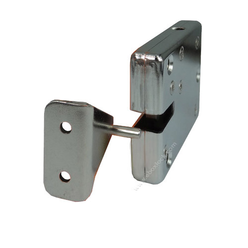 Heavy Duty Electronic Cabinet Lock (MA1215) pictures & photos