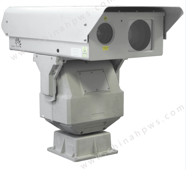 Long Range PTZ Outdoor IR Laser Night Vision Camera/ up to 3km Night pictures & photos