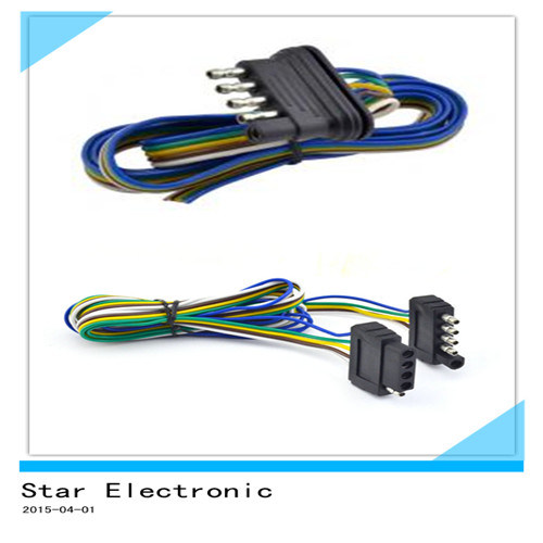 china factory price trailer light wiring harness china custom rh starconnect en made in china com