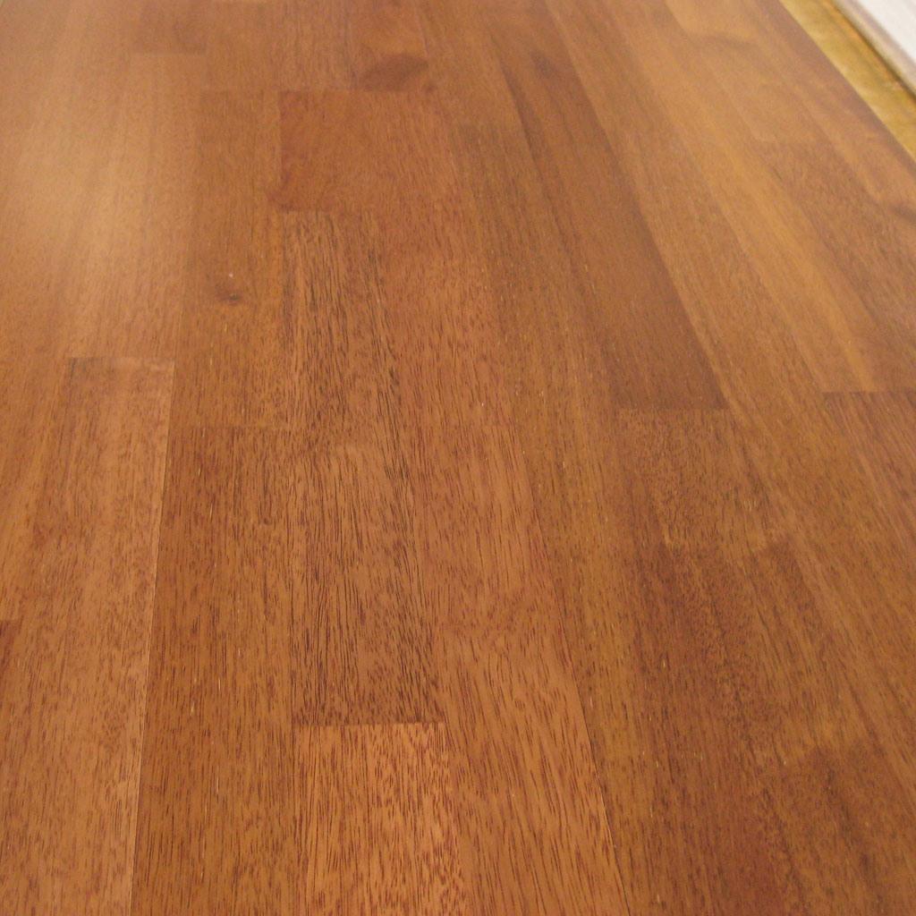 China 3 Strip Engineered Merbau Flooring T01 China