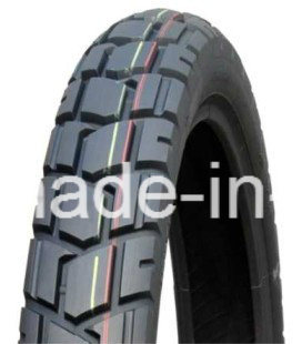 Tubeless Tyre Motorcycle Tire 110/90-16