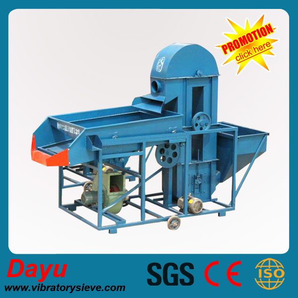 Dzl-15 Grain Seed Sorter/Wheat Cleaner