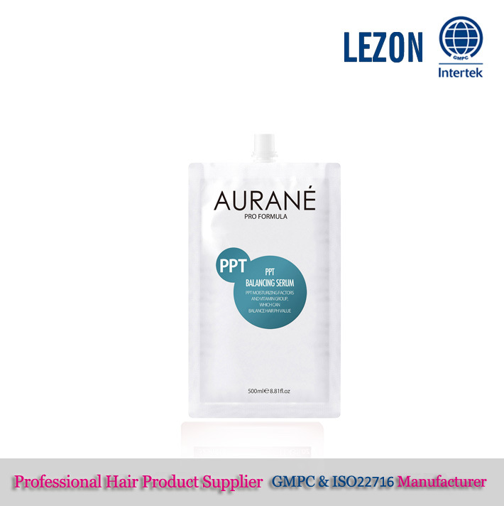 [Hot Item] Aurane Hair Ppt Balancing Care After-Perm 550ml