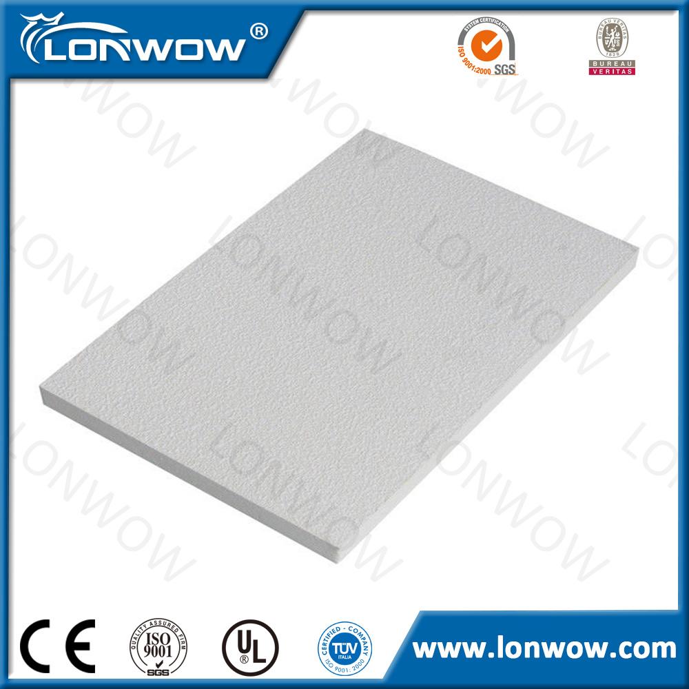 China High Quality Fiberglass Insulation Ceiling Tiles Photos