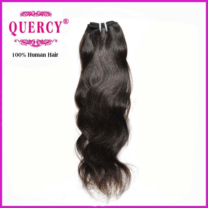 China 100 Human Virgin Indian Hair Extension 8a Virgin Hair Natural