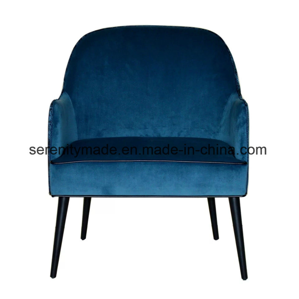 China mid century modern furniture living room velvet lounge chair china hotel furniture living room furniture