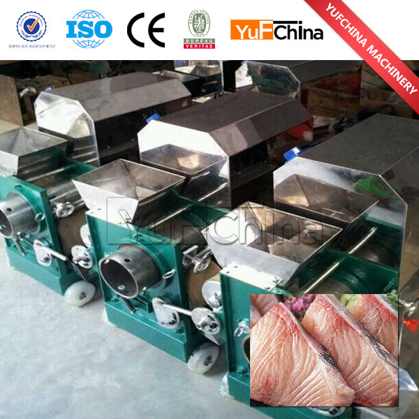 High Efficiency Deboner / Fish Deboner pictures & photos