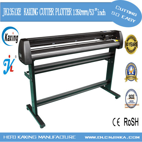 [Hot Item] Jinka Factory Outlet USB Driver Adhesive Paper Cutter Plotter  Machine