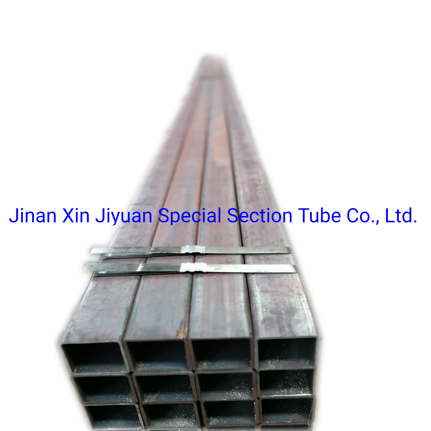 4Tube En Español [hot item] square section shape and welded seamless steel pipe 4tube china