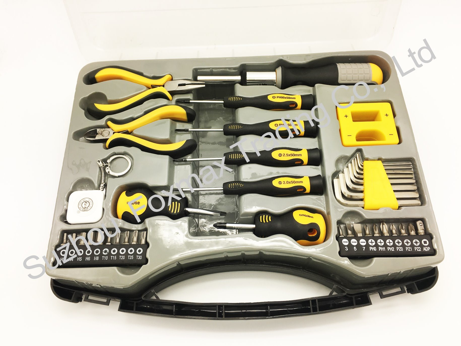 Hot Tool Set 42PCS Screwdriver Set pictures & photos