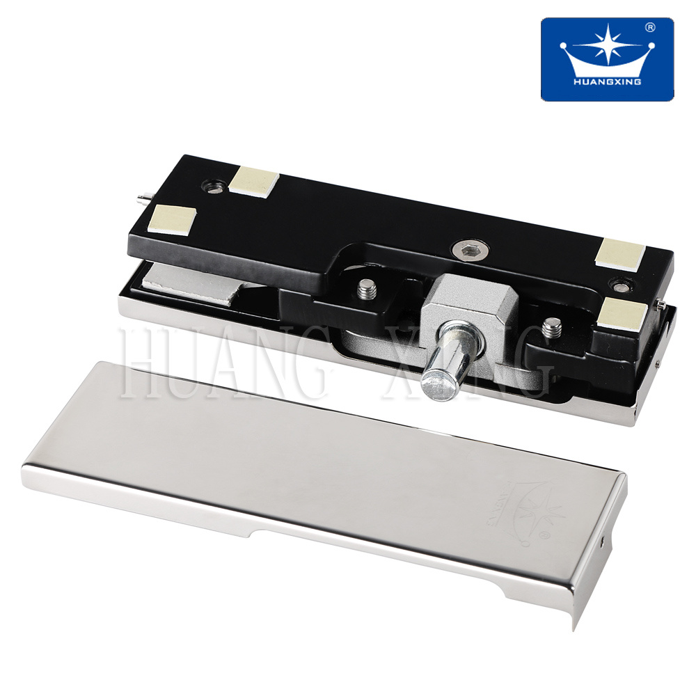 Aluminum Patch Fitting for Glass Door pictures & photos