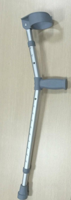 High Quality Aluminium Walking Cane pictures & photos