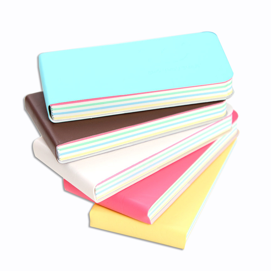 Promotional Softcover Customized Design Memo Note Pad pictures & photos
