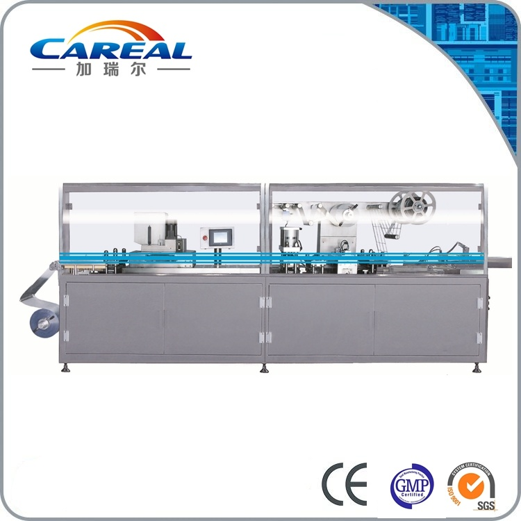 Flat Type Automatic 00 Capsule Blister Blister Packing Machine
