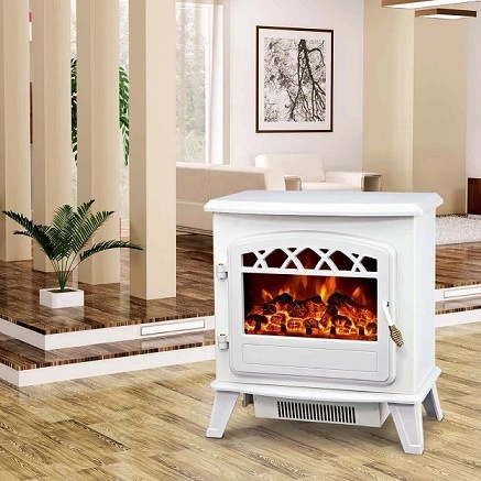 Miraculous Hot Item Electric Fireplace Heater Log Burning Flame Effect Antique Electric Stove Nd 181Ml Cheap Room Heater Indoor Heater Download Free Architecture Designs Scobabritishbridgeorg