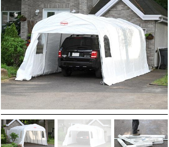 Outdoor Car Storage >> Hot Item Warehouse Storage Outdoor Car Storage Carport