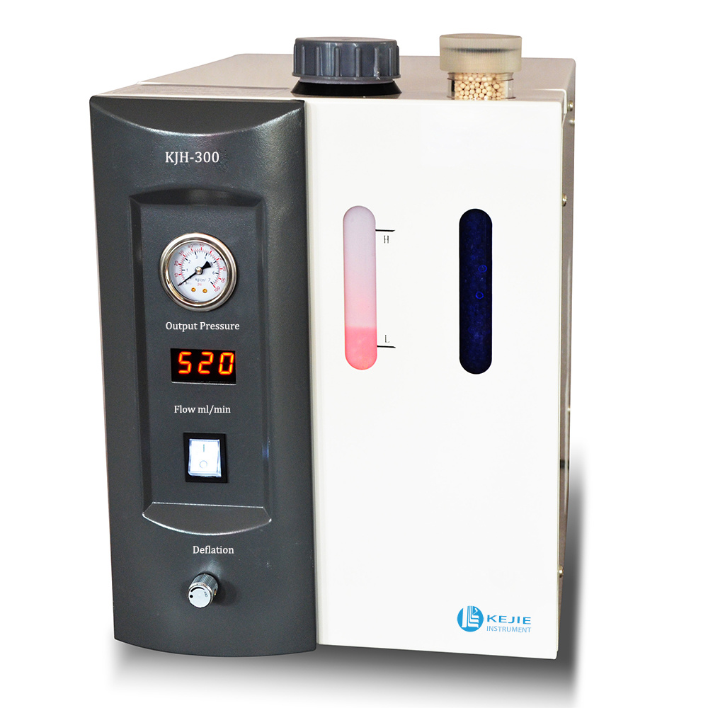 High Purity Hydrogen Gas Generator/Laboratory Gas Chromatography Generator/Psa Automatic pictures & photos