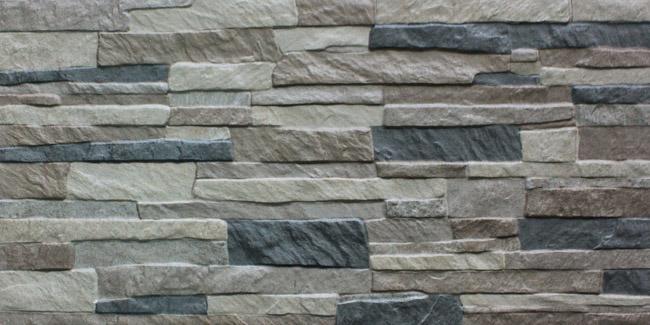 China Natural Stone Feeling 300x600 200x400 External Wall