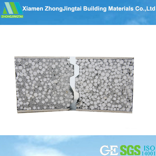 [Hot Item] Construction Material Sandwich Panel Walls Exterior Wall Board  Factory Price