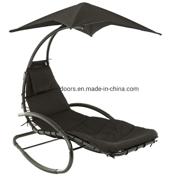 Tommy Bahama Outdoor Cushions, China Garden Swing Patio Furniture Arc Stand Swing Chair Rocking Chaise Lounge With Canopy Photos Pictures Made In China Com