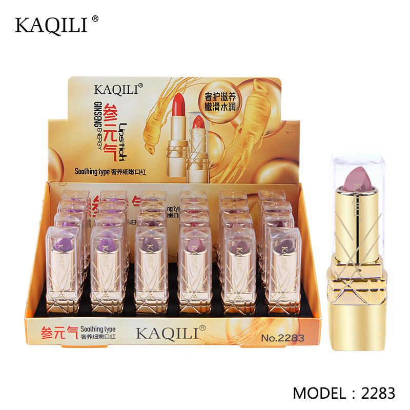 Quality Chinese Makeup Brands Lip Stick