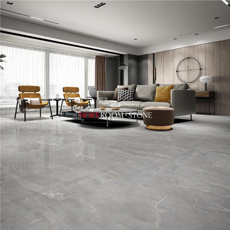 China Large Modern Living Room Design