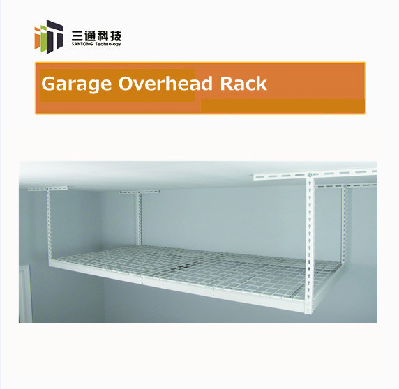 China Metal Wire Shelf, Garage Ceiling Storage, Iron Shop Racks ...