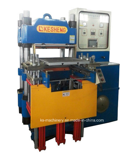Rubber Molding Machine for Wrist Band Seals Gasket (20H3)