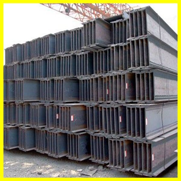 Construction Steel H Beam