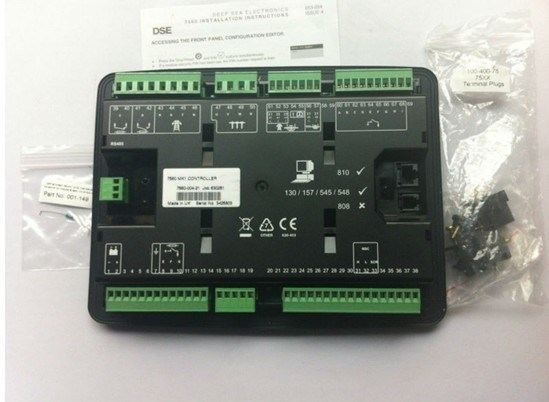 Deep Sea Controller Dse7320