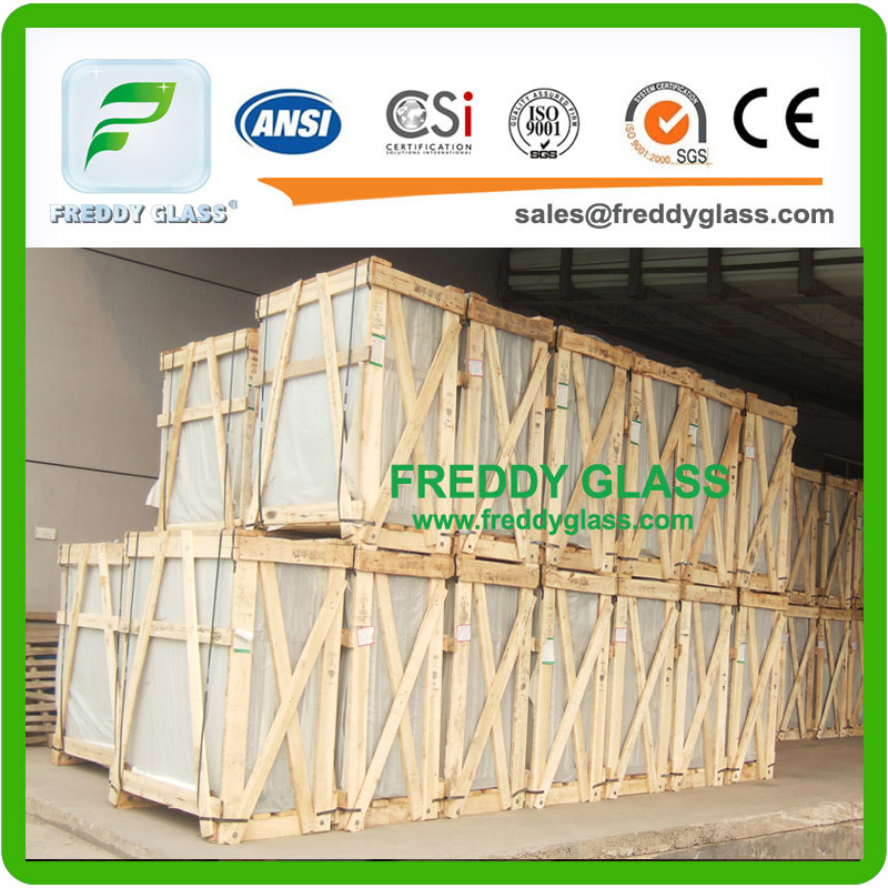 Sheet Glass/Glass Sheet/Glaverbel Glass/Send Sheet Glass/Georgia Law Glass