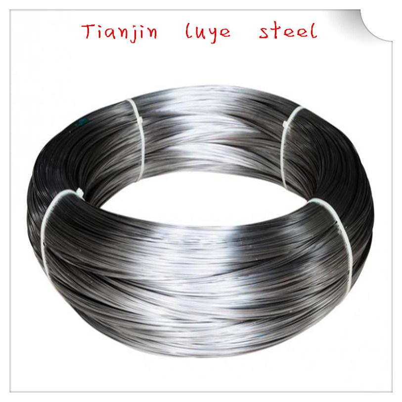 China Monel K-500 Nickel Alloy En/DIN 2.4375 Stainless Steel Wire ...