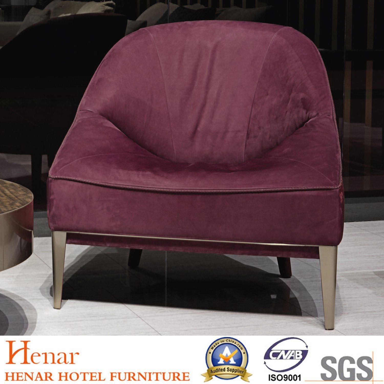 Remarkable China Luxury Italian Style Comfy Upholstered Modern Single Ibusinesslaw Wood Chair Design Ideas Ibusinesslaworg