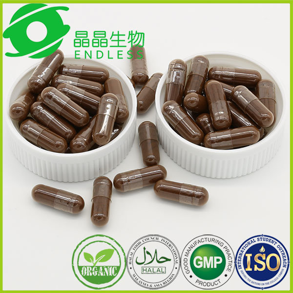 Red Reishi Powder Herbal Immune Booster Medicines