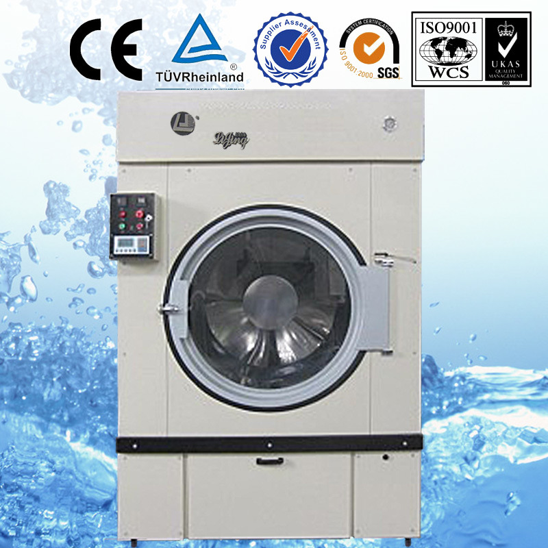 100kg Laundry Equipment Tumble Dryer (HG-100) pictures & photos