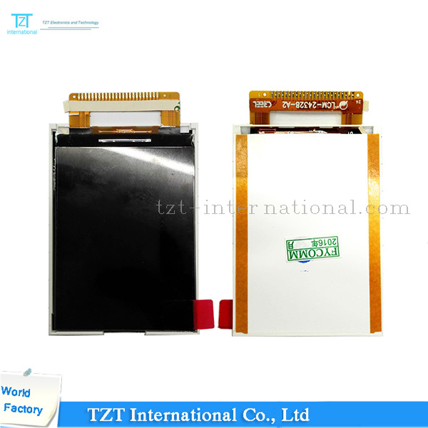 Mobile/Smart/Cell Phone LCD for 16pin/17pin/18pin/20pin/24pin/37pin/39pin Display