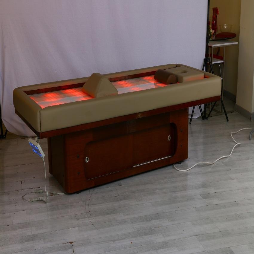 Miraculous Aqua Massage Bed Interior Design Ideas Ghosoteloinfo
