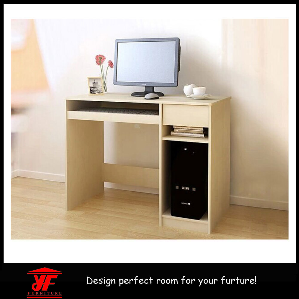 [Hot Item] Wood Home Furniture Computer Table Models of Office Desk