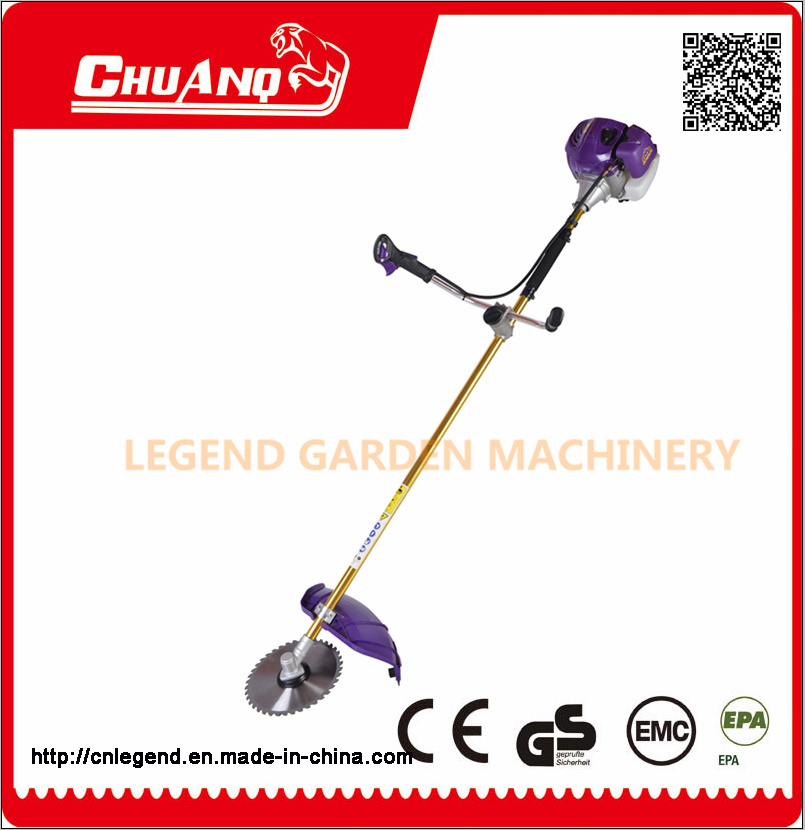 High Quality Gasoline Brush Cutter/Grass Trimmer/Weeding Machine pictures & photos