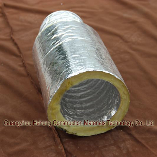 Insulated Flexible Duct (HH-C) pictures & photos