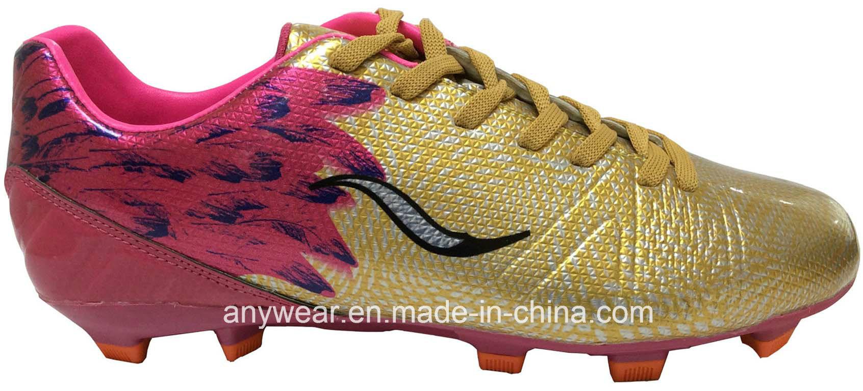 034fbdf98 China Men Sports Outdoor Soccer Boots Football Shoes (815-8533) - China Shoe,  Soccer Shoe