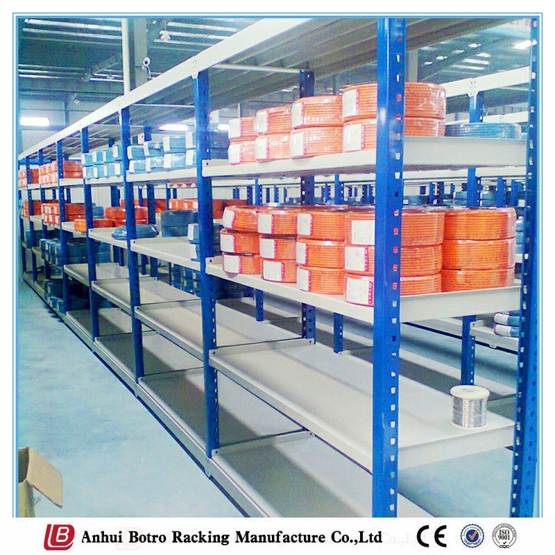 China Best Selling Industrial Rivet Boltless Shelf Photos & Pictures ...