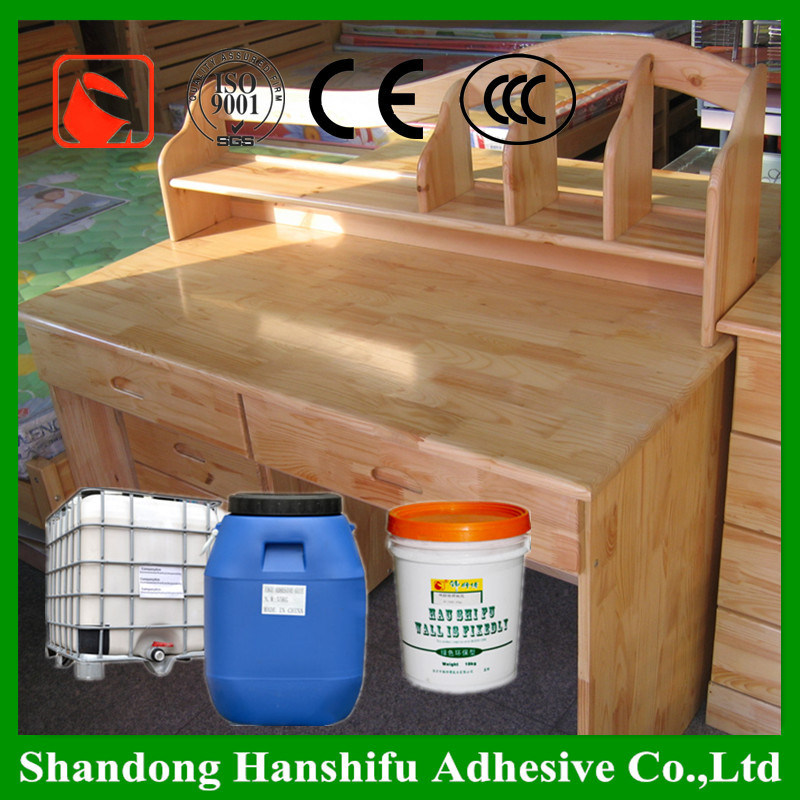 Non-Toxic Water-Based PVA Wooden Furniture Glue