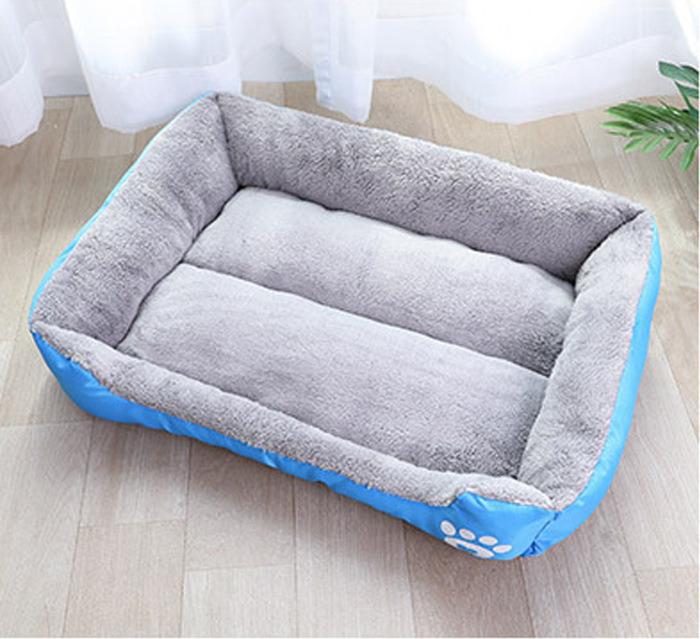 Dog Cat Or Puppy Memory Foam Mattress
