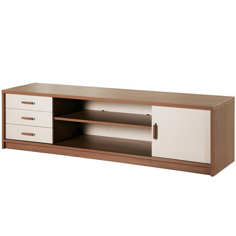 Pleasant Hot Item Panel Furniture Finger Joint Color Wooden Tv Bench Tv Cabinet Tv Stand Creativecarmelina Interior Chair Design Creativecarmelinacom